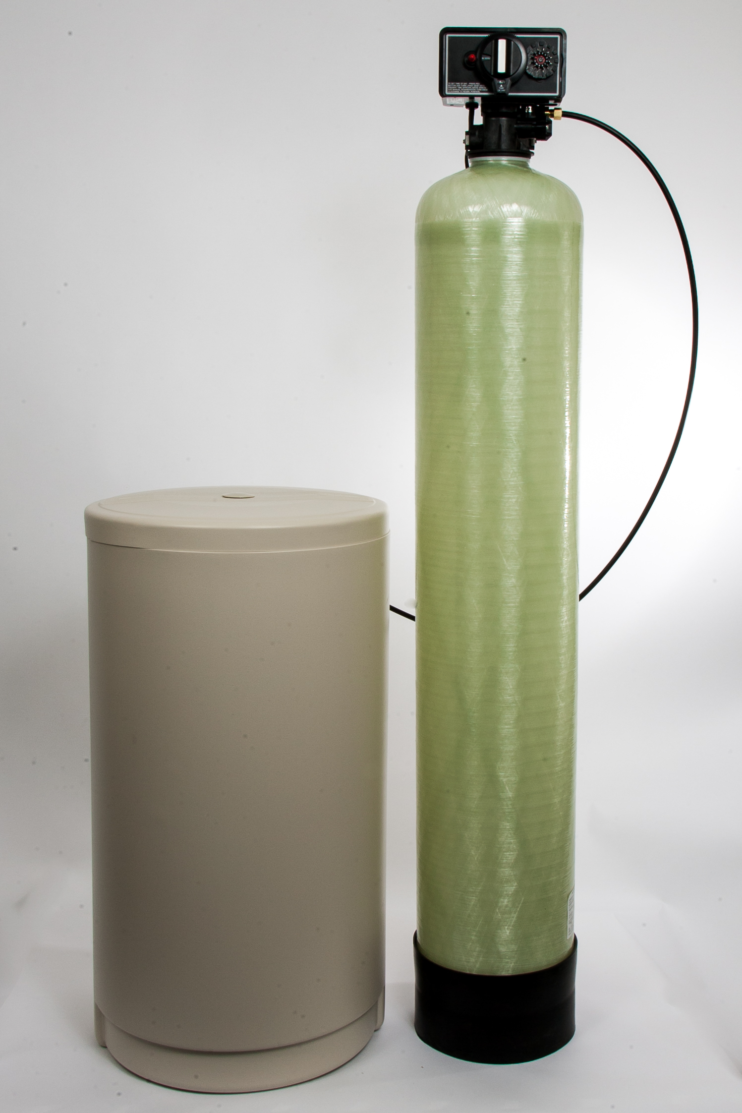 Water Treatment Residential Softeners Fleck