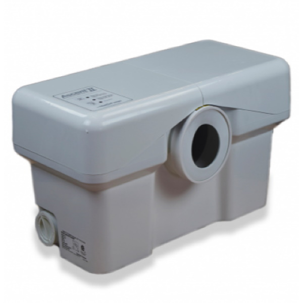 Liberty Pumps ASCENTII-MUW Toilet System Macerating Unit Only