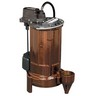 Sewage Pumps and Accessories